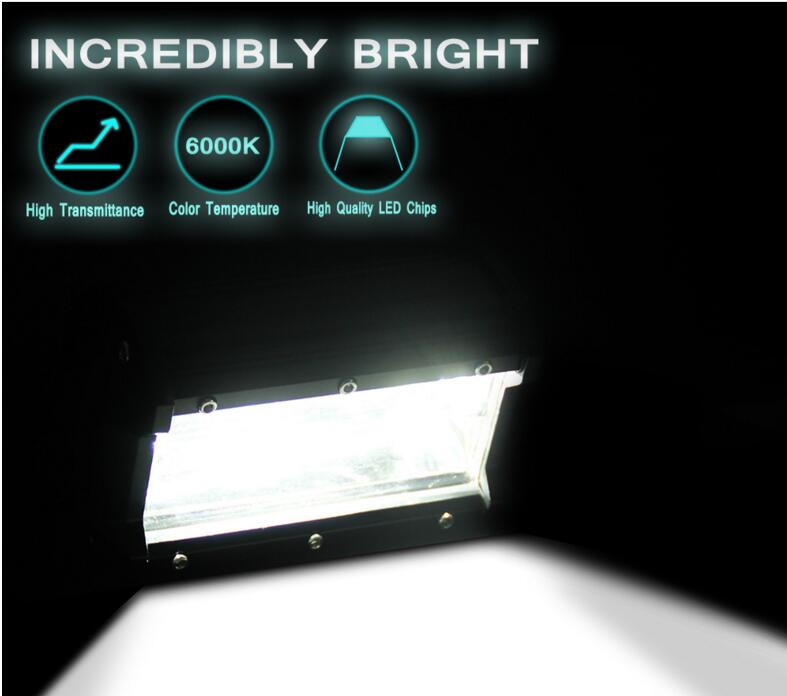 NEW LED Light Bar 5
