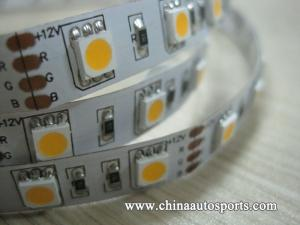 5050 60SMD waterproof/nonwaterproof