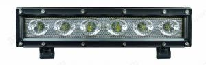 Single Row 10.5 inch 30W CREE Led Work Light Bar For Off-road 4×4