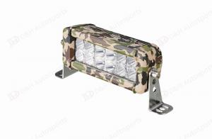 Camouflage CREE Led Work Light Bar For Off-road
