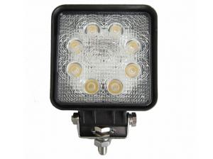 24W Square Led work light, Led working lamp