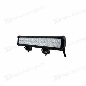 Dual row Cree Led light bar 15 inch 90w