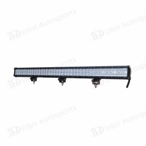 Dual row Cree Led light bar 36 inch 234w