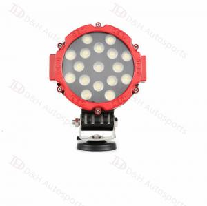 51W Jeep UTV  offroad Led work light, Led working lamp