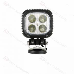 40W LED Work Light, LED Work Lamp