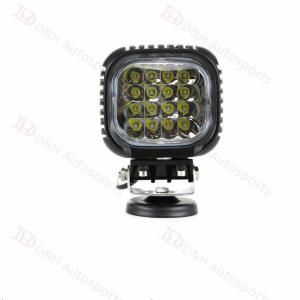48W LED Work Light, LED Working Lamp